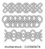 pattern | Shutterstock .eps vector #114360676