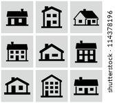 Buildings Set.