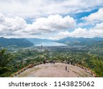 pantan terong takengon  aceh... | Shutterstock . vector #1143825062