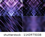 collection of images magenta.... | Shutterstock . vector #1143975038