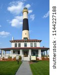 Absecon Lighthouse Front View
