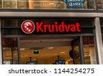 arnhem  netherlands 15.04.2018  ... | Shutterstock . vector #1144254275