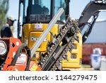hillsboro  or   usa   july 28... | Shutterstock . vector #1144279475