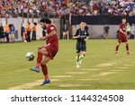 east rutherford  nj   july 25 ... | Shutterstock . vector #1144324508