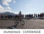 tour de france 2018 cycling... | Shutterstock . vector #1144364618