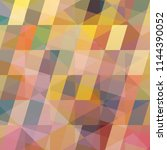 abstract colorful pattern for... | Shutterstock . vector #1144390052