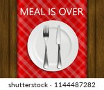 the rules of etiquette in a...   Shutterstock .eps vector #1144487282