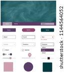 dark purple  pink vector...