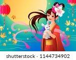 change   the godness of the... | Shutterstock .eps vector #1144734902