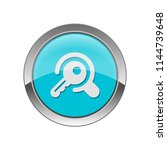 search keywords   app icon | Shutterstock .eps vector #1144739648