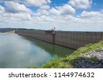 khun dan prakan chon dam at...   Shutterstock . vector #1144974632
