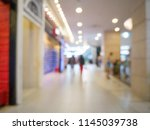 beautiful blurred imagery is an ... | Shutterstock . vector #1145039738