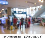 beautiful blurred imagery is an ... | Shutterstock . vector #1145048735
