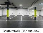 Empty car parking  new...