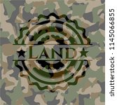land on camouflaged texture | Shutterstock .eps vector #1145066855