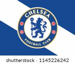 Background Flag Ofchelsea Colo...