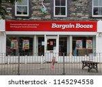 bala  gwynedd  wales  united... | Shutterstock . vector #1145294558