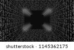 abstract illustration. vector... | Shutterstock .eps vector #1145362175