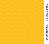 3d illustration of a seamless...   Shutterstock . vector #1145391452