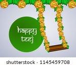 illustration of background for... | Shutterstock .eps vector #1145459708