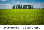 Stonehenge Unesco World...