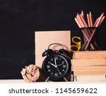 school background. background. | Shutterstock . vector #1145659622