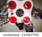 kuala lumpur  malaysia   29th... | Shutterstock . vector #1145827742