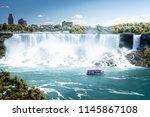 Niagara American Falls  New...