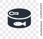 conserve vector icon isolated... | Shutterstock .eps vector #1145912525