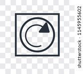 reload webpage vector icon...