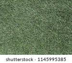 synthetic grass texture | Shutterstock . vector #1145995385