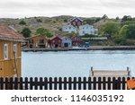west coast of sweden   Shutterstock . vector #1146035192