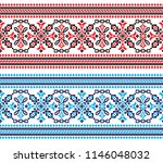 red and black and blue colors... | Shutterstock .eps vector #1146048032