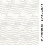 vector seamless pattern. modern ... | Shutterstock .eps vector #1146062645
