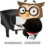 Klavier Spielen-Clip-Art, Vektor Klavier Spielen - 392 ...