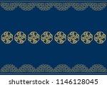 beautiful asian elements | Shutterstock .eps vector #1146128045