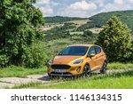 prague  the czech republic  16. ... | Shutterstock . vector #1146134315