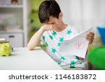 childhood  education and people ... | Shutterstock . vector #1146183872