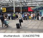 edinburgh  uk   circa june 2018 ... | Shutterstock . vector #1146350798