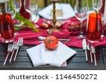 an inscription of the... | Shutterstock . vector #1146450272