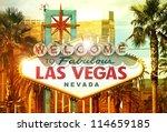 Fabulous Vegas   Welcome To...