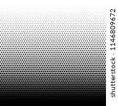 gradient halftone. abstract...   Shutterstock .eps vector #1146809672