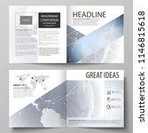 the vector illustration of the... | Shutterstock .eps vector #1146815618