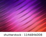 dark purple vector template... | Shutterstock .eps vector #1146846008