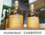 klia 2  malaysia   june 24 ... | Shutterstock . vector #1146849245