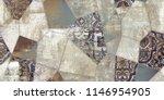 wall rustic matt abstract...   Shutterstock . vector #1146954905