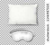 vector realistic 3d... | Shutterstock .eps vector #1146987035