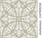 classic seamless vector pattern....   Shutterstock .eps vector #1147005218