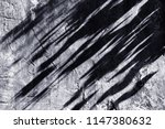 abstract of cement wall against ... | Shutterstock . vector #1147380632