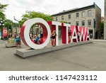 Ottawa  Ontario  Canada   June...